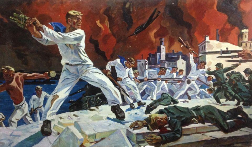 20200809-Севастопольцы снова говорят нет «памятнику Примирения»-pic1
