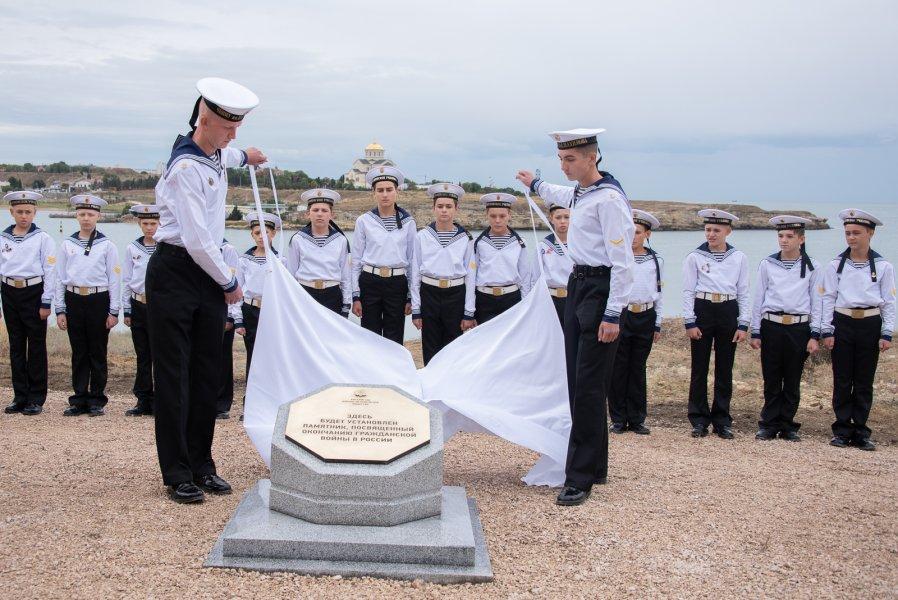 20190920-В Севастополе установят памятник, посвященный окончанию Гражданской войны в России-pic15