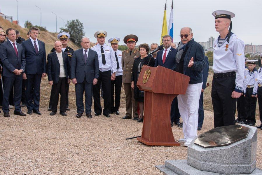 20190920-В Севастополе установят памятник, посвященный окончанию Гражданской войны в России-pic28