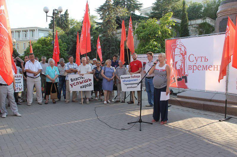 20190925-Развожаев заявил о поддержке севастопольцами памятника примирению-pic1~pamyatniksev