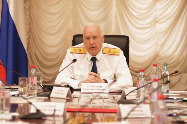 20200702-Состоялось первое заседание штаба по координации поисковой и архивной работы Следственного комитета Российской Федерации-pic1