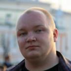 Иван Беляев-Редактор социальных сетей Радио Свобода
