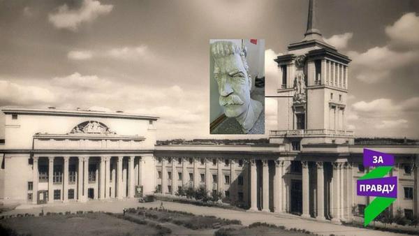 20210121_12-10-Минобороны назвало незаконным демонтаж барельефа Сталина со здания ОДО-pic1