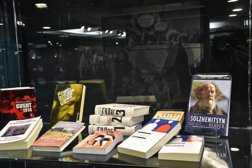 20210126-«Слово правды- к 50-летию присуждения Нобелевской премии Александру Солженицыну. 1970–2020» -pic12