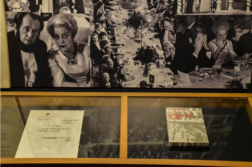 20210126-«Слово правды- к 50-летию присуждения Нобелевской премии Александру Солженицыну. 1970–2020» -pic22