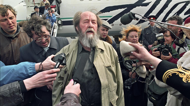 20181211-«В Америке Солженицын тоже не пришелся ко двору»-pic1