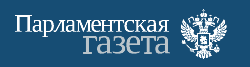V-logo-Парламентская газета