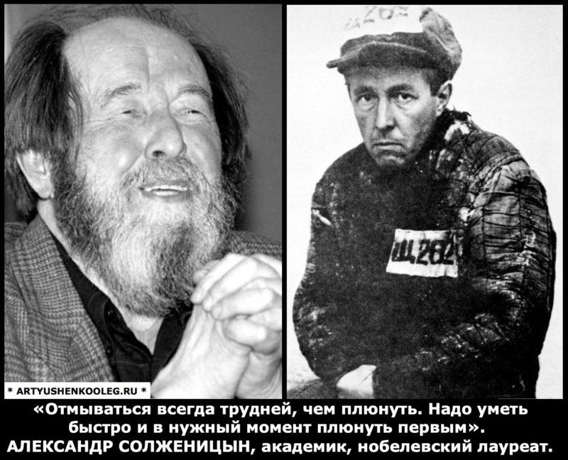 Немецкие генералы разоблачают ложь Солженицына о советском народе-pic01