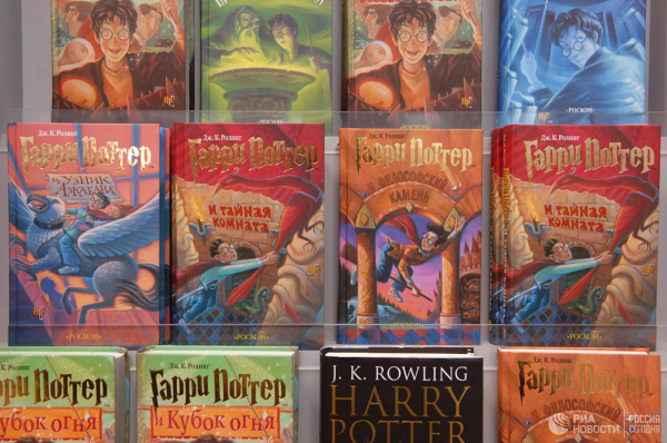 20210305_00-28-Две книги Роулинг о Гарри Поттере номинированы на премию Ясная поляна-pic1