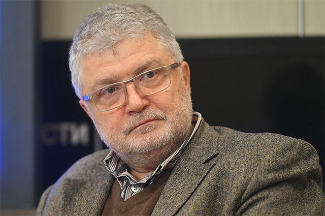 20210316-Писатель Юрий Поляков- откуда в книжных магазинах столько «русофобской» литературы-pic0