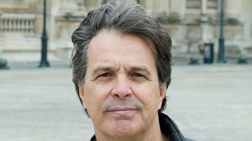 Rafael Poch ha sido corresponsal de La Vanguardia