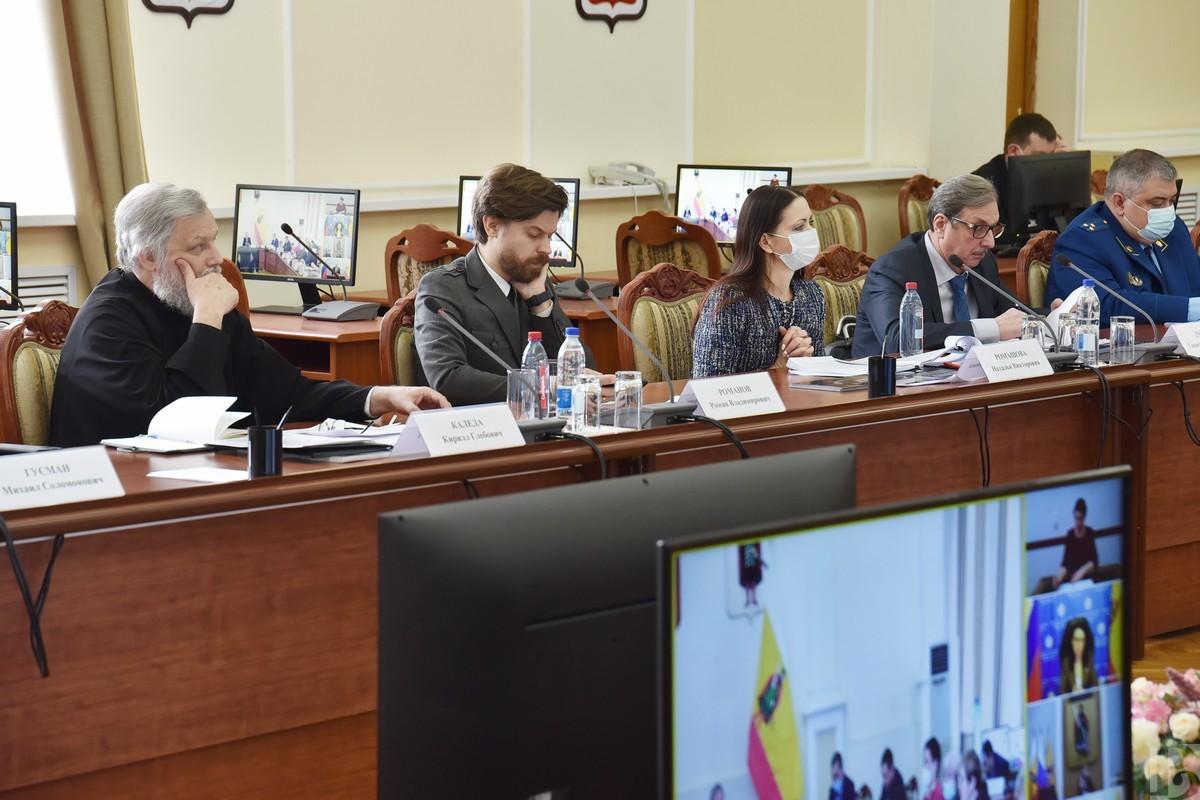 20210331_18-14-Рязанский губернатор- «Мы стараемся сделать все, чтобы память о жертвах политических репрессий была сохранена»-pic03
