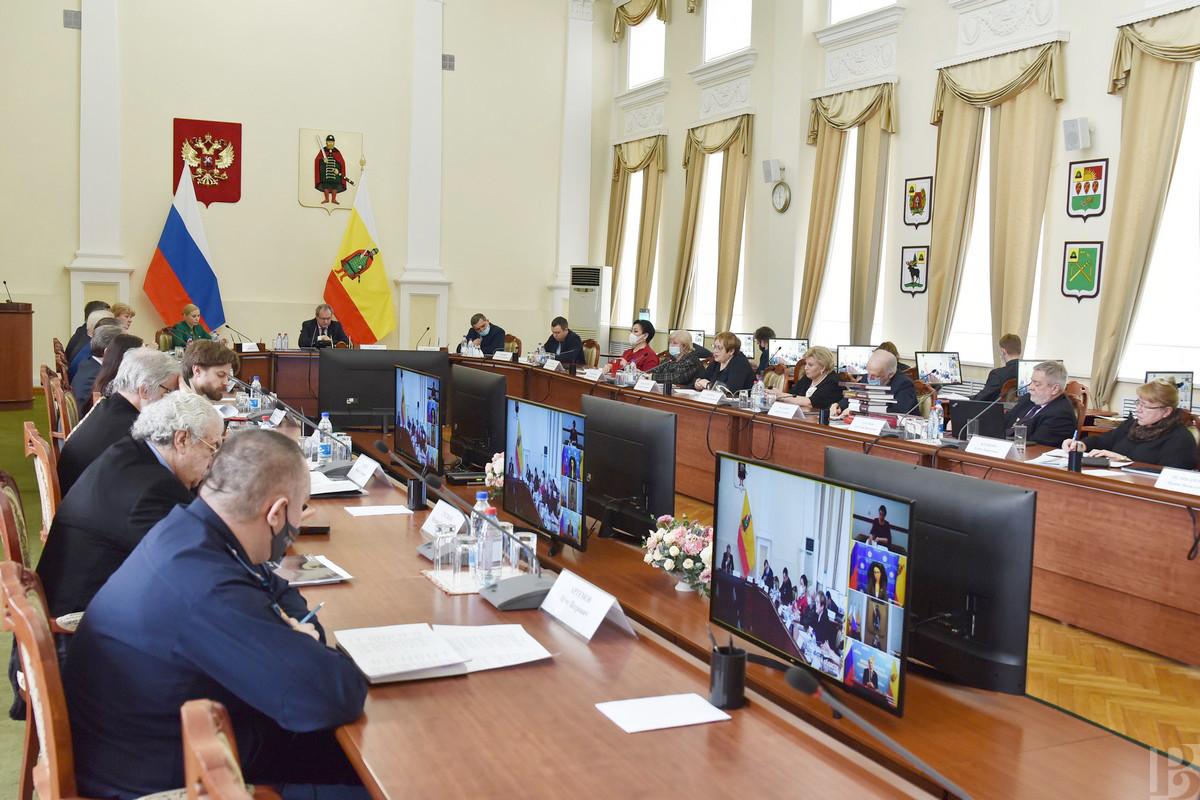 20210331_18-14-Рязанский губернатор- «Мы стараемся сделать все, чтобы память о жертвах политических репрессий была сохранена»-pic05