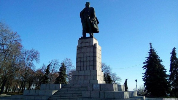 20180423-Десоветизация в Ульяновске- переименовывают площадь Ленина-pic1
