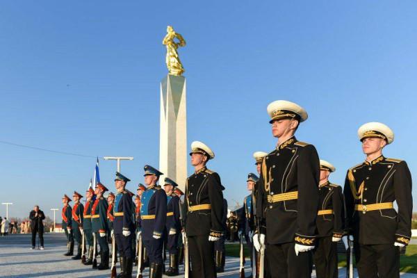 20210422-Памятник, посвященный жертвам Гражданской войны в России, открыт в Севастополе-pic11