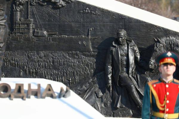 20210422-Памятник, посвященный жертвам Гражданской войны в России, открыт в Севастополе-pic16