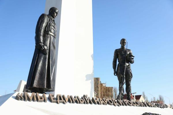 20210422-Памятник, посвященный жертвам Гражданской войны в России, открыт в Севастополе-pic17