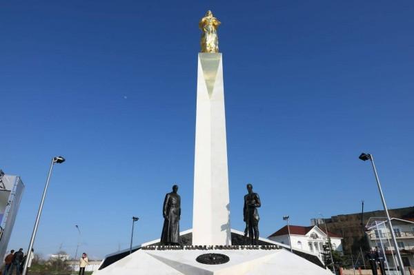 20210422-Памятник, посвященный жертвам Гражданской войны в России, открыт в Севастополе-pic18