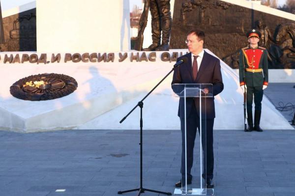 20210422-Памятник, посвященный жертвам Гражданской войны в России, открыт в Севастополе-pic22