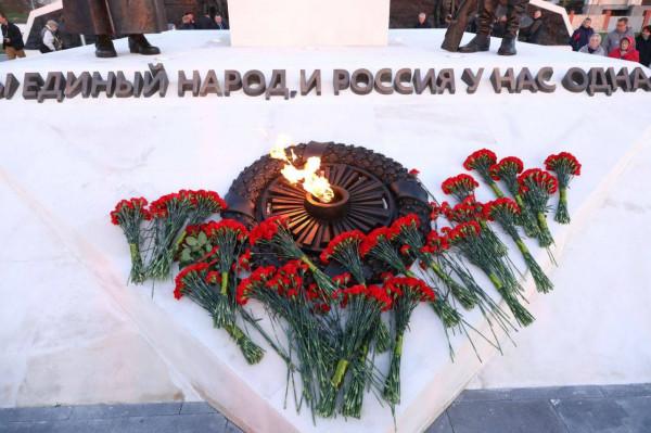20210422-Памятник, посвященный жертвам Гражданской войны в России, открыт в Севастополе-pic26