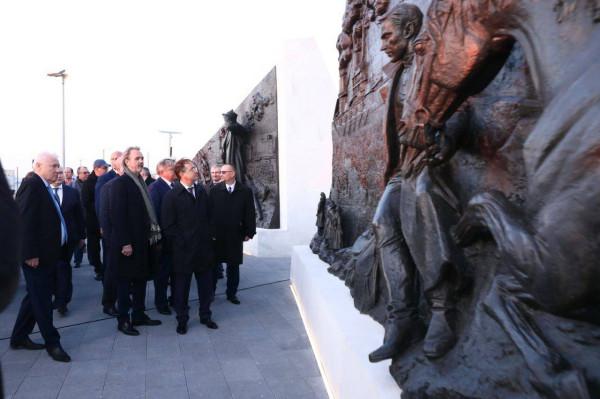 20210422-Памятник, посвященный жертвам Гражданской войны в России, открыт в Севастополе-pic28