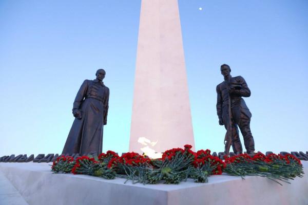 20210422-Памятник, посвященный жертвам Гражданской войны в России, открыт в Севастополе-pic33