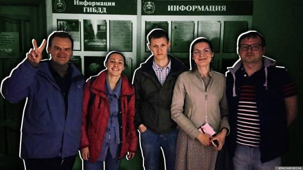 20180506_01-36-Корреспонденты ИА Красная Весна и волонтеры АКСИО отпущены полицией-pic1