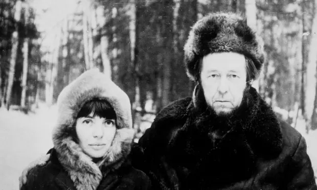 20210514_10-56-Nobel archives reveal judges' safety fears for Aleksandr Solzhenitsyn-pic1