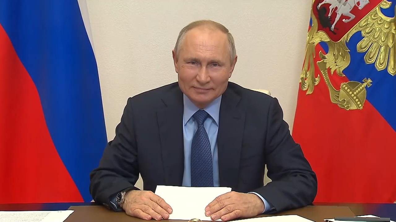 20210520-Заседание Российского организационного комитета «Победа» - Президент России-pic11