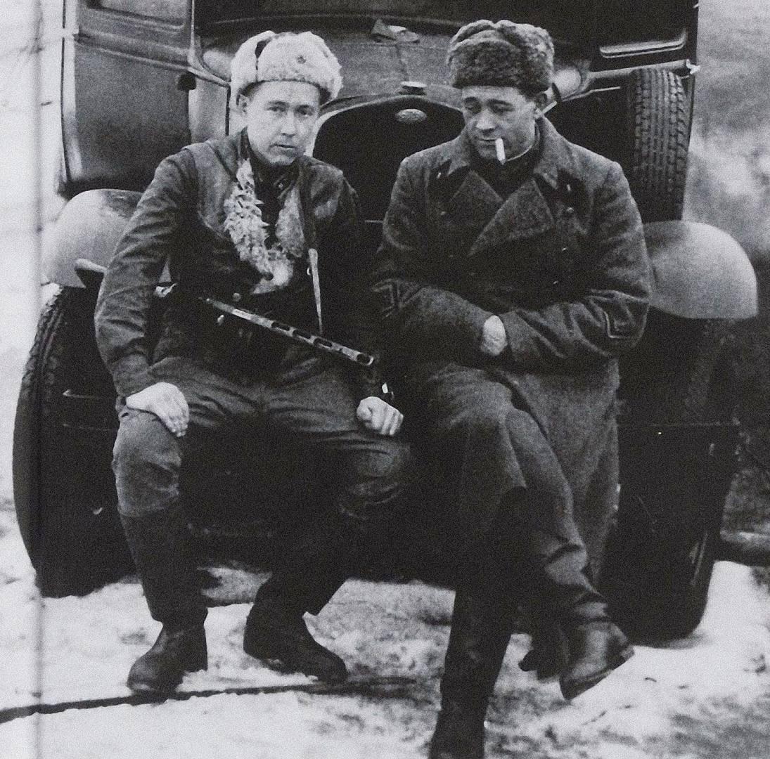 20180511_05-27-Солженицын на войне- линия наименьшего риска, или Бывали и такие «герои»-pic1