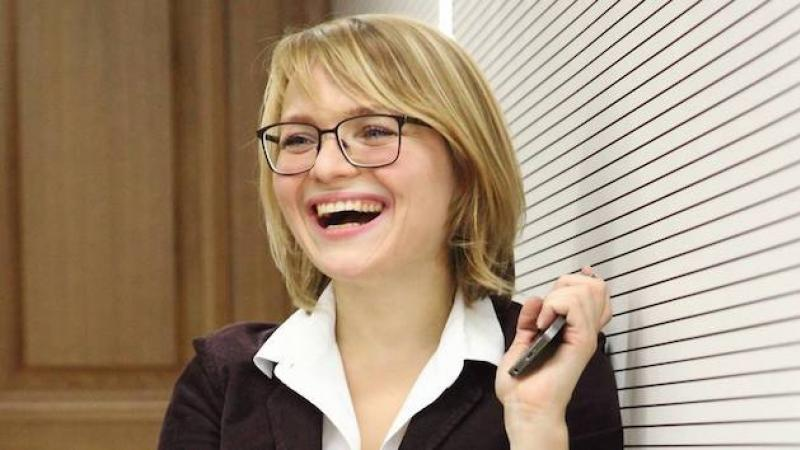 Лидия Лобанова
