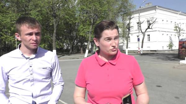 «Держать и не пущать» или как ульяновские чиновники протесты против переименования площади В.И. Ленина запрещают-pic10