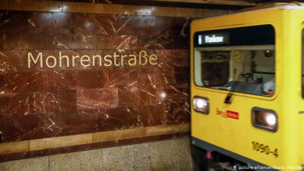 20200704-В Берлине переименуют станцию метро Улица мавров-pic1