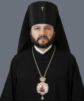 Леонид, архиепископ Владикавказский и Аланский (Горбачев Леонид Эдуардович)