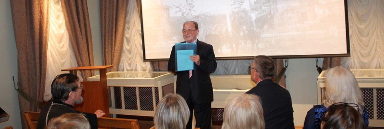 20180602-Музею Солженицына в Кисловодске исполнилось 3 года