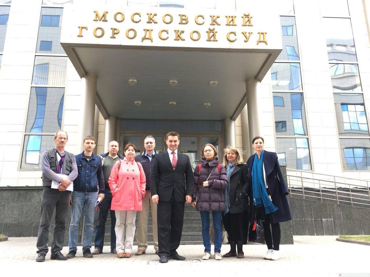 20180608_00-27-В Мосгорсуде прошло первое заседание по «антисолженицынскому» иску-pic1