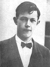 Борис Коверда (1907–1987)