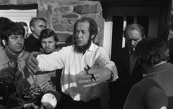 20180608-40 Years Ago Today- When Solzhenitsyn Schooled Harvard-pic1