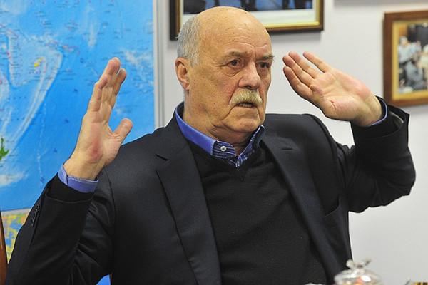 20180614_13-00-Станислав Говорухин первым пригласил опального Солженицына в Россию