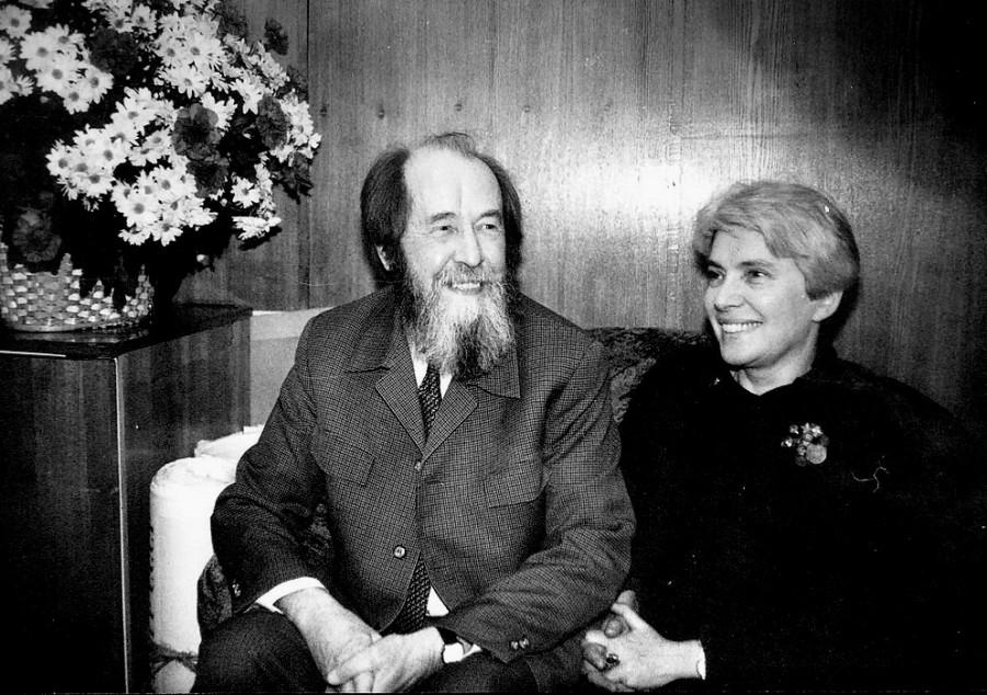 20180621_01-05-А.И. Солженицын в Калуге, 1998. Авторская программа Дм.Кузнецова (ГТРК Калуга)