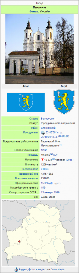 20160130_23-42-Слоним — Википедия