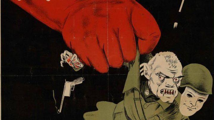 20180614_02-32-«С больной головы на здоровую»- Станкевич посчитал большевиков бандитами-pic1