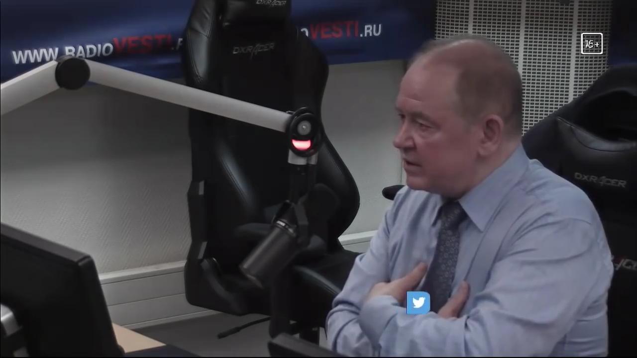 Соловьев и Станкевич: кто виноват в развале СССР?