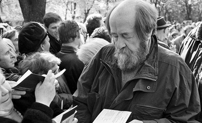 20180629-Солженицын 40 лет спустя