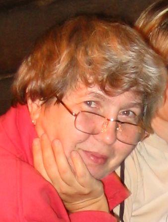 Ирина Сергеевна Моисеева