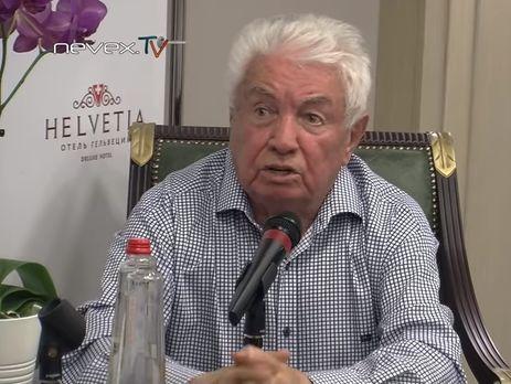 Российский писатель Владимир Войнович рассказал, что тиражи книг многих диссидентов на Западе покупало ЦРУ, чтобы распространить их в СССР.