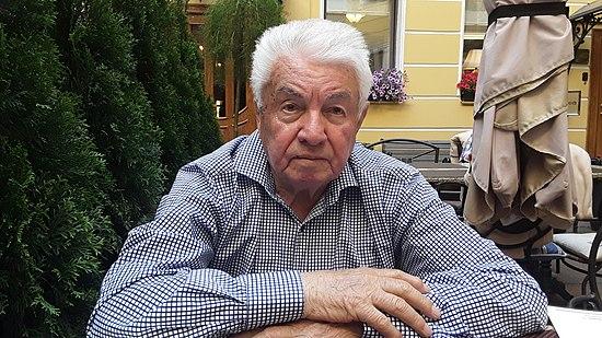 Владимир Войнович (2018-06-28)