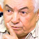 20040304-Владимир Войнович- Не считаю Солженицына великим писателем
