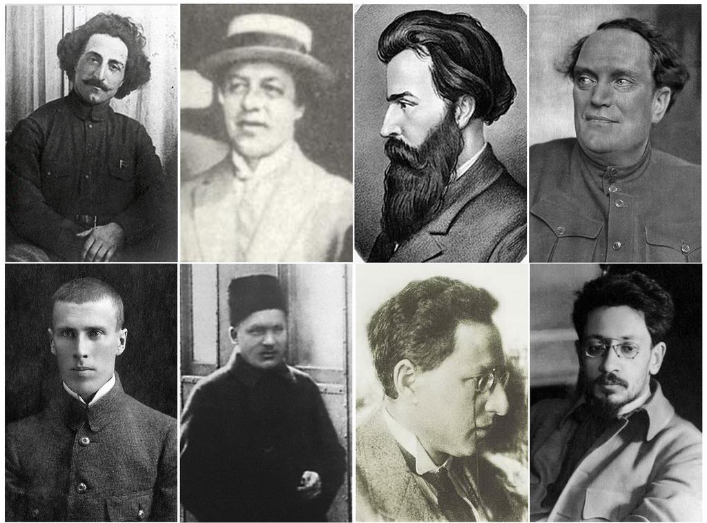 20180717-Чем известны революционеры, имена которых носят орские улицы-pic1