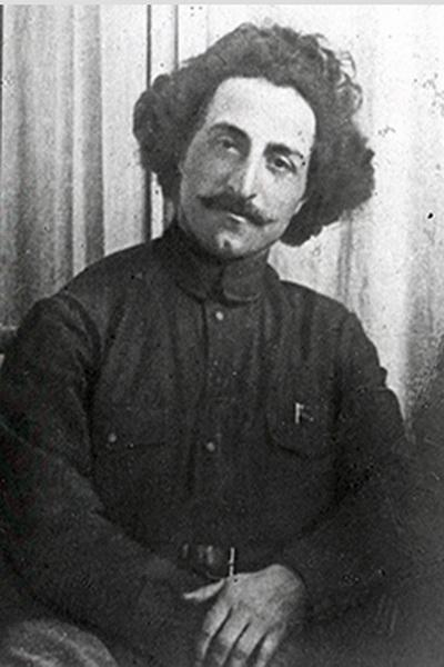 20180717-Чем известны революционеры, имена которых носят орские улицы-pic7-Орджоникидзе